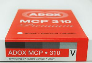 "ADOX MCP 310RC 8x10"" Gloss 25"